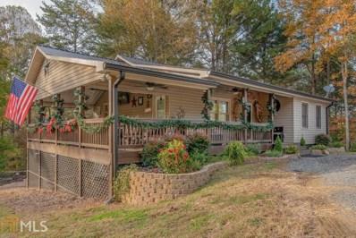 155 Wash Wilson Loop, Blue Ridge, GA 30513 - MLS#: 8481835