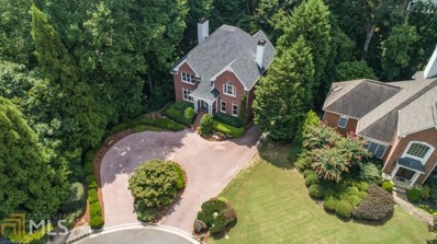 225 Sheridan Point Ln, Atlanta, GA 30342 - #: 8481896