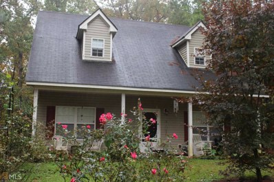 9092 Rock Eagle Rd, Monticello, GA 31064 - MLS#: 8481917