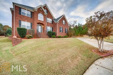 2443 Manal Way, Douglasville, GA 30135 - MLS#: 8481947