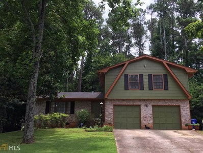 4669 Mercer Rd, Stone Mountain, GA 30083 - MLS#: 8481976