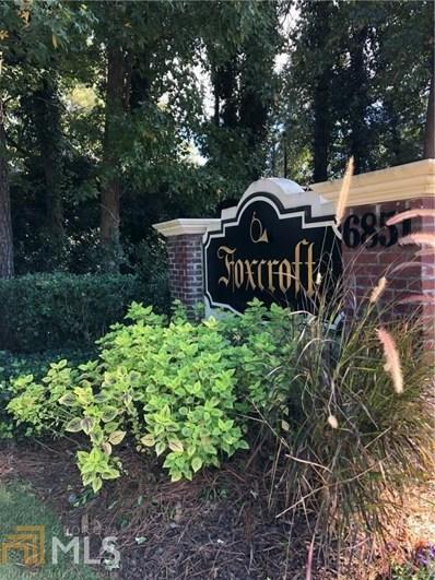 6851 Roswell Rd, Sandy Springs, GA 30328 - MLS#: 8482078