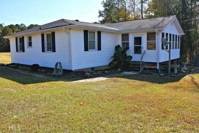 345 Brown Rd, Rockmart, GA 30153 - MLS#: 8482153