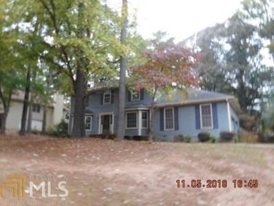 613 Chatham Trl, Jonesboro, GA 30238 - MLS#: 8482200
