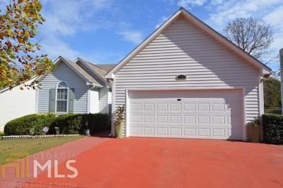 6580 Oak Mill Ct, Morrow, GA 30260 - MLS#: 8482218