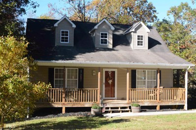 131 Carriage Ct, Clarkesville, GA 30523 - MLS#: 8482232