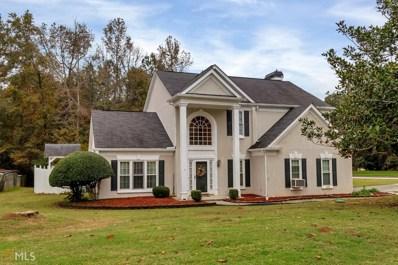 8523 Waverly Dr, Jonesboro, GA 30236 - MLS#: 8482281