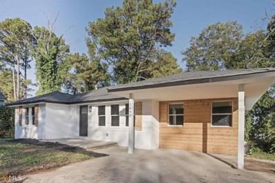 1690 Woodland Ave, Atlanta, GA 30315 - MLS#: 8482297