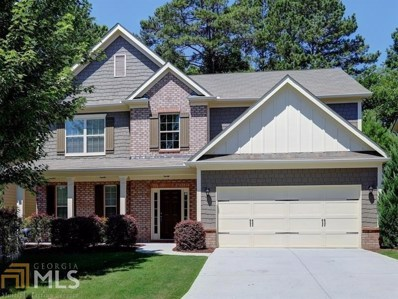 813 Gold Ct, Acworth, GA 30102 - MLS#: 8482303
