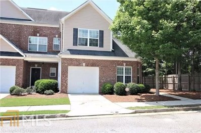 2555 Flat Shoald Rd, Atlanta, GA 30349 - MLS#: 8482313