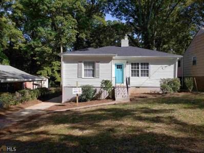 1416 Westmont, Atlanta, GA 30311 - MLS#: 8482342