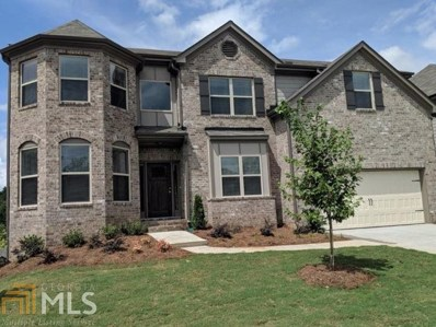 3890 Deer Run Dr, Cumming, GA 30028 - MLS#: 8482423