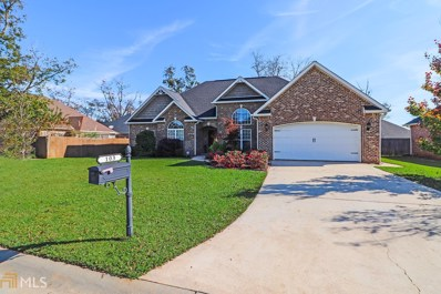 103 Sandringham Ct, Warner Robins, GA 31088 - MLS#: 8482512