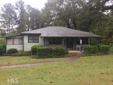 219 NW Paper Mill Rd E, Lawrenceville, GA 30046 - MLS#: 8482524