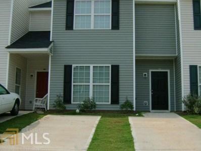 1706 Carrington Dr, Griffin, GA 30224 - MLS#: 8482556