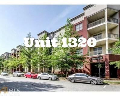 870 Mayson Turner Rd, Atlanta, GA 30314 - MLS#: 8482593