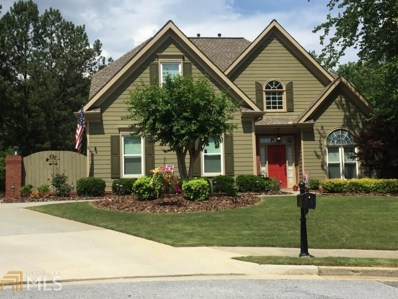 3469 Coopers Mill Ct, Dacula, GA 30019 - MLS#: 8482594