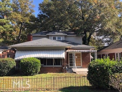 120 Wellington, Atlanta, GA 30314 - MLS#: 8482605