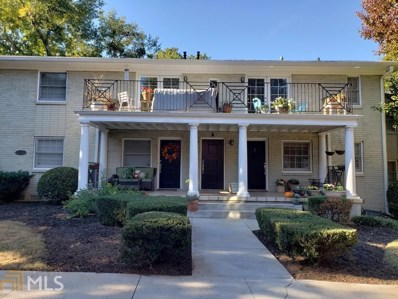 866 Briarcliff Rd, Atlanta, GA 30306 - MLS#: 8482617