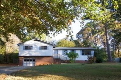 509 Hemlock Dr, Woodstock, GA 30188 - MLS#: 8482679