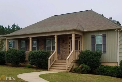 124 Amhurst Dr, West Point, GA 31833 - MLS#: 8482683