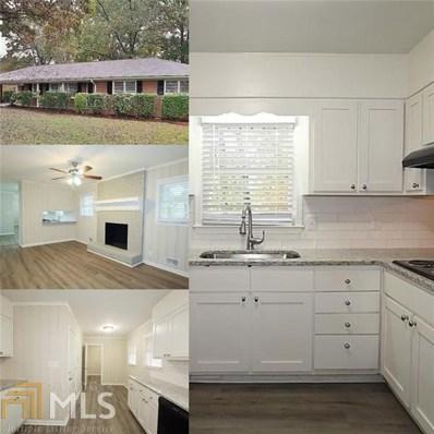 3722 Hicks Rd, Austell, GA 30106 - MLS#: 8482703