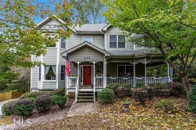 1346 Velvet Creek Way, Marietta, GA 30008 - MLS#: 8482749