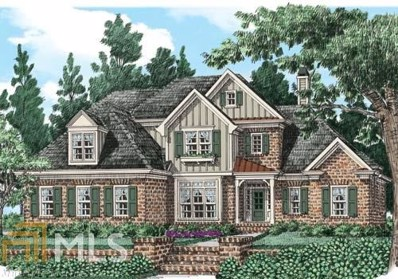 3681 River Mansion Dr, Duluth, GA 30096 - MLS#: 8482824