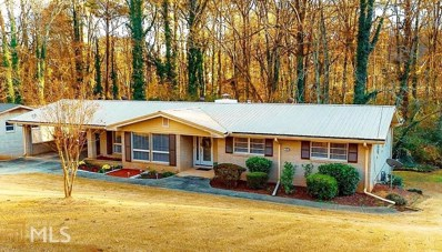 3082 Golden Dr, East Point, GA 30344 - MLS#: 8482825
