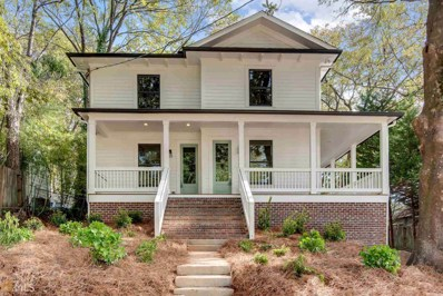 910 Park Ave, Atlanta, GA 30315 - MLS#: 8482847