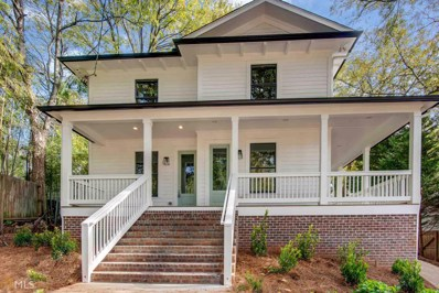 910 Park Ave, Atlanta, GA 30315 - MLS#: 8482856