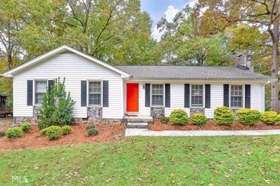 85 Wellington Dr, McDonough, GA 30252 - MLS#: 8482862