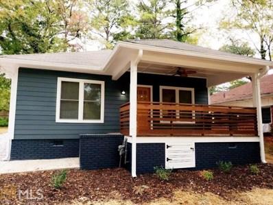 1543 SW Pineview Ter, Atlanta, GA 30311 - MLS#: 8482893