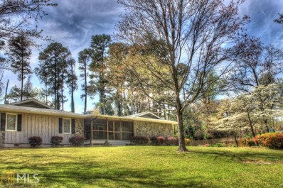 2572 S Lake Rd, Snellville, GA 30078 - MLS#: 8482941