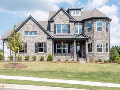 207 Wilde Oak, Canton, GA 30115 - MLS#: 8483014