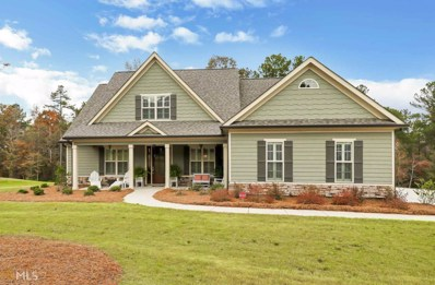 160 Discovery Lake Dr, Fayetteville, GA 30215 - MLS#: 8483051