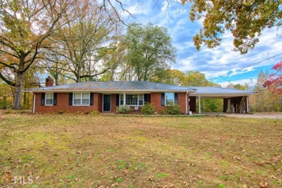 184 Beech Creek Rd, Tallapoosa, GA 30176 - MLS#: 8483130