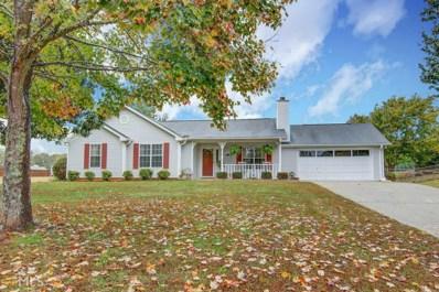 95 Oak Wood Ln, Covington, GA 30016 - #: 8483140