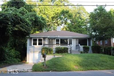 235 SW Westview Pl, Atlanta, GA 30314 - MLS#: 8483269