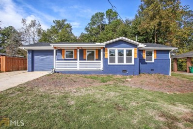 2806 Lynda Pl, Decatur, GA 30032 - MLS#: 8483272