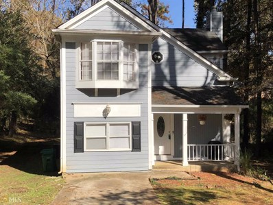442 Sherwood Oaks Rd, Stone Mountain, GA 30087 - MLS#: 8483274