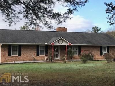 1061 Blanton Mill Rd, Griffin, GA 30224 - MLS#: 8483396