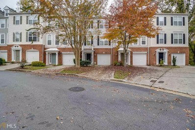 3345 Lathenview Ct, Alpharetta, GA 30004 - #: 8483437