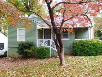 1440 Westmont Rd, Atlanta, GA 30311 - MLS#: 8483449
