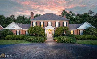 601 Belle Meade Rd, Monroe, GA 30655 - MLS#: 8483540