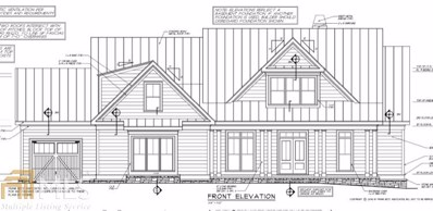 236 Thomas Cir, Roswell, GA 30075 - MLS#: 8483671