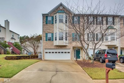 2498 Stonegate Dr, Acworth, GA 30101 - MLS#: 8483680