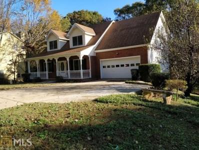 271 Timber Laurel Ln, Lawrenceville, GA 30043 - MLS#: 8483757