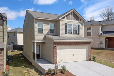 4518 Ravenwood Dr, Union City, GA 30291 - #: 8483762