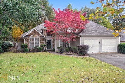 447 Valleyside Dr, Dallas, GA 30157 - MLS#: 8483810